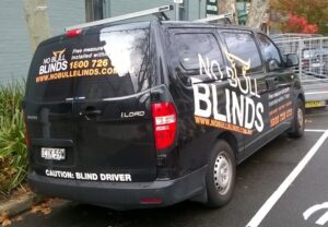 Blind Driver