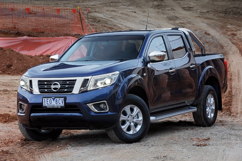 When did the dual cab ute become a family car?
