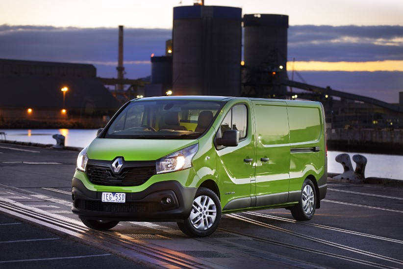 Commercial vehicle of the year awards