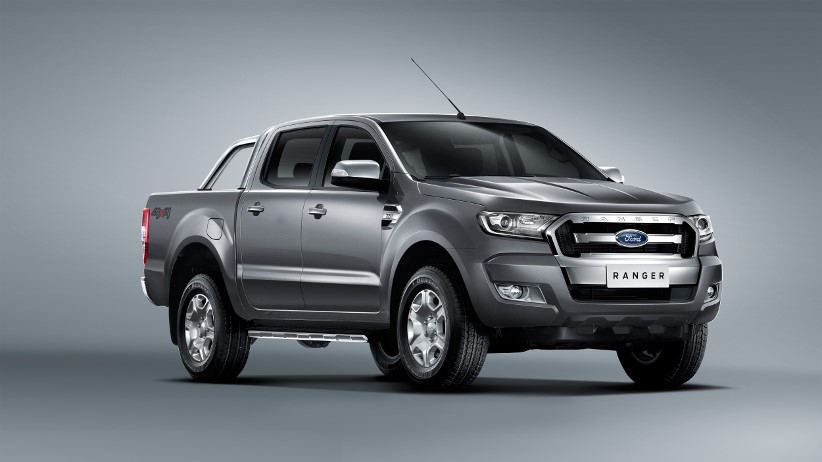 2015 Ford PX Ranger MkII 4x2 and 4x4 Pick-up pricing confirmed for Australia