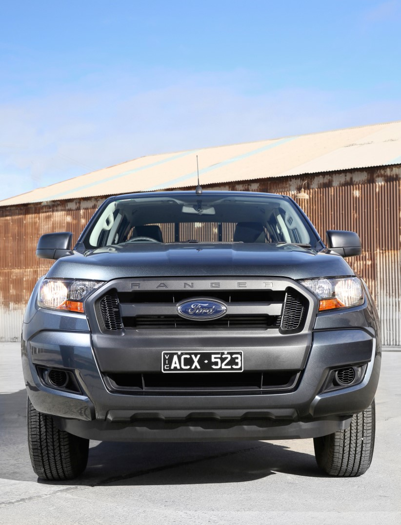 Images Of The 2015 Ford Ranger Fleet Auto News