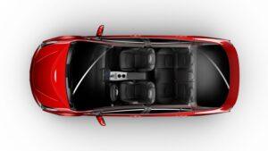 2015 Toyota Prius hybrid fleet
