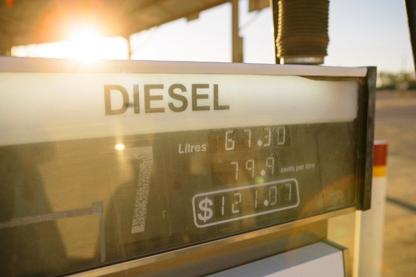 Diesel Prices: why haven't they fallen as much as crude?