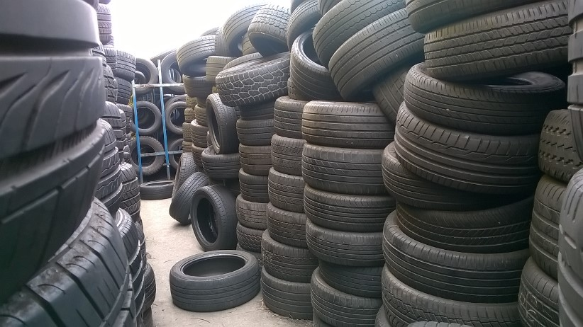 Tyre Stewardship Australia joins global rubber organisation