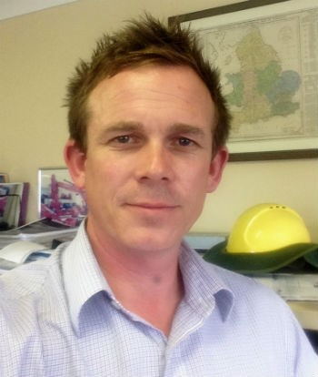 Interview with Thomas Brayley - Operations Coordinator at Tweed Shire Council