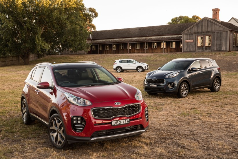 Kia Australia appoints Digicall Assist for Roadside Assistance