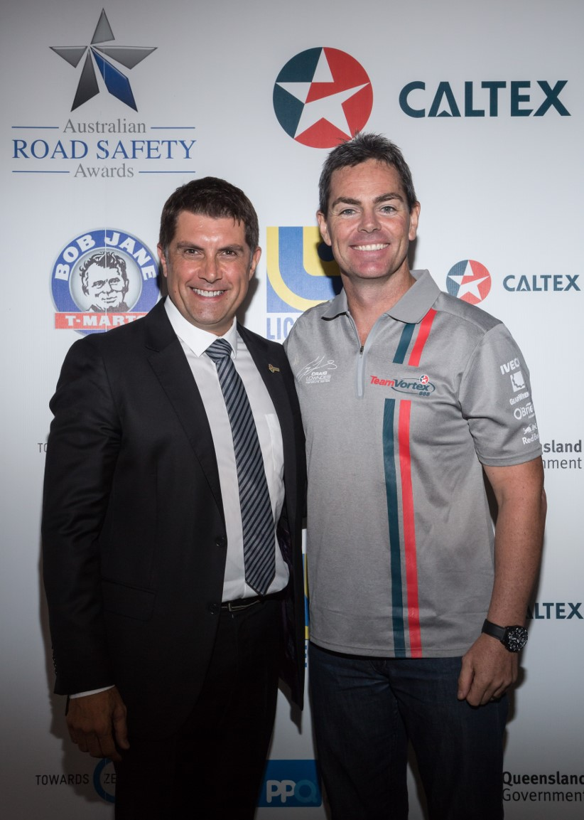 Australian Road Safety Awards - nominate now