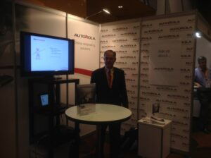 AFMA fleet conference and exhibition - Autorola