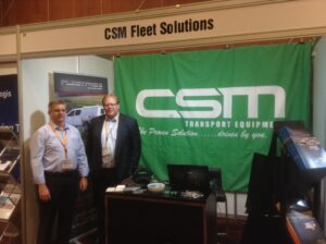 AFMA fleet conference and exhibition - CSM