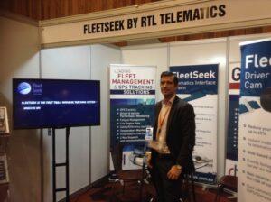 David McIntosh from RTL FleetSeek