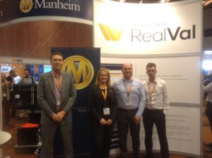 AFMA fleet conference and exhibition - Manheim