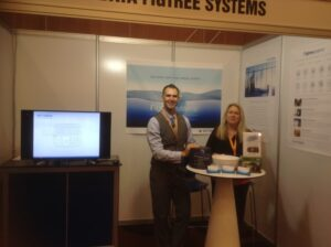 AFMA fleet conference and exhibition - NTT Figtree
