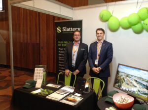AFMA fleet conference and exhibition - Slattery