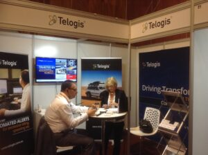 AFMA fleet conference and exhibition - Telogis