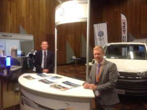 AFMA fleet conference and exhibition - VW Commercial