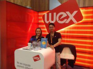 AFMA fleet conference and exhibition - WEX