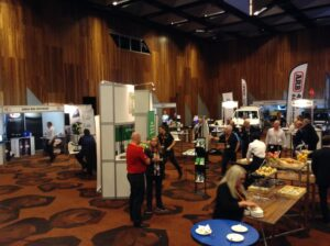 AFMA fleet conference and exhibition - managers 1