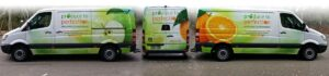 Branding gives fleet managers good ROI on assets