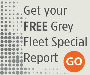 Grey Fleet Report