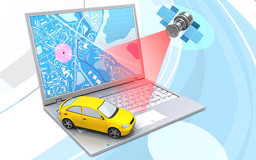 Use telematics help promote driver safety and improve efficiency