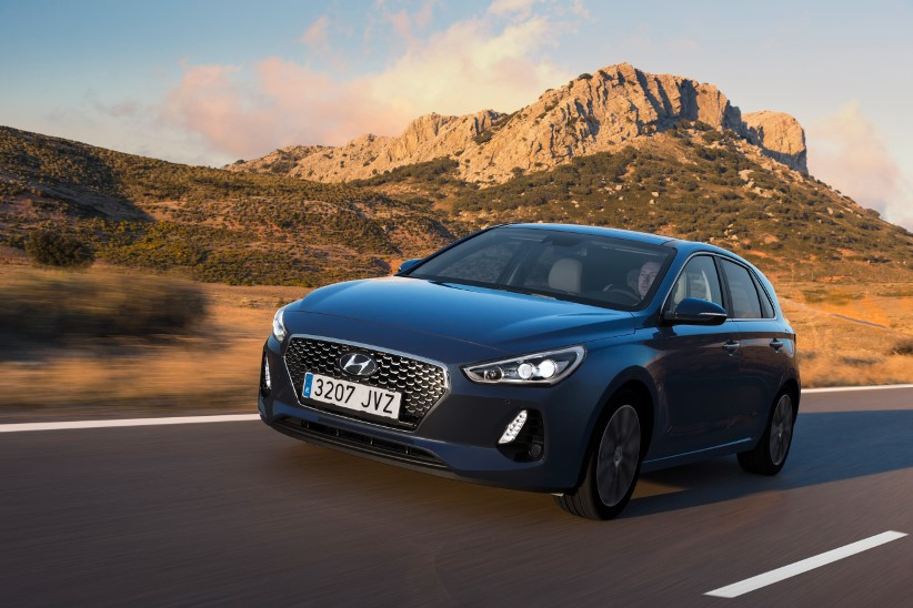 The new i30 is better in every way