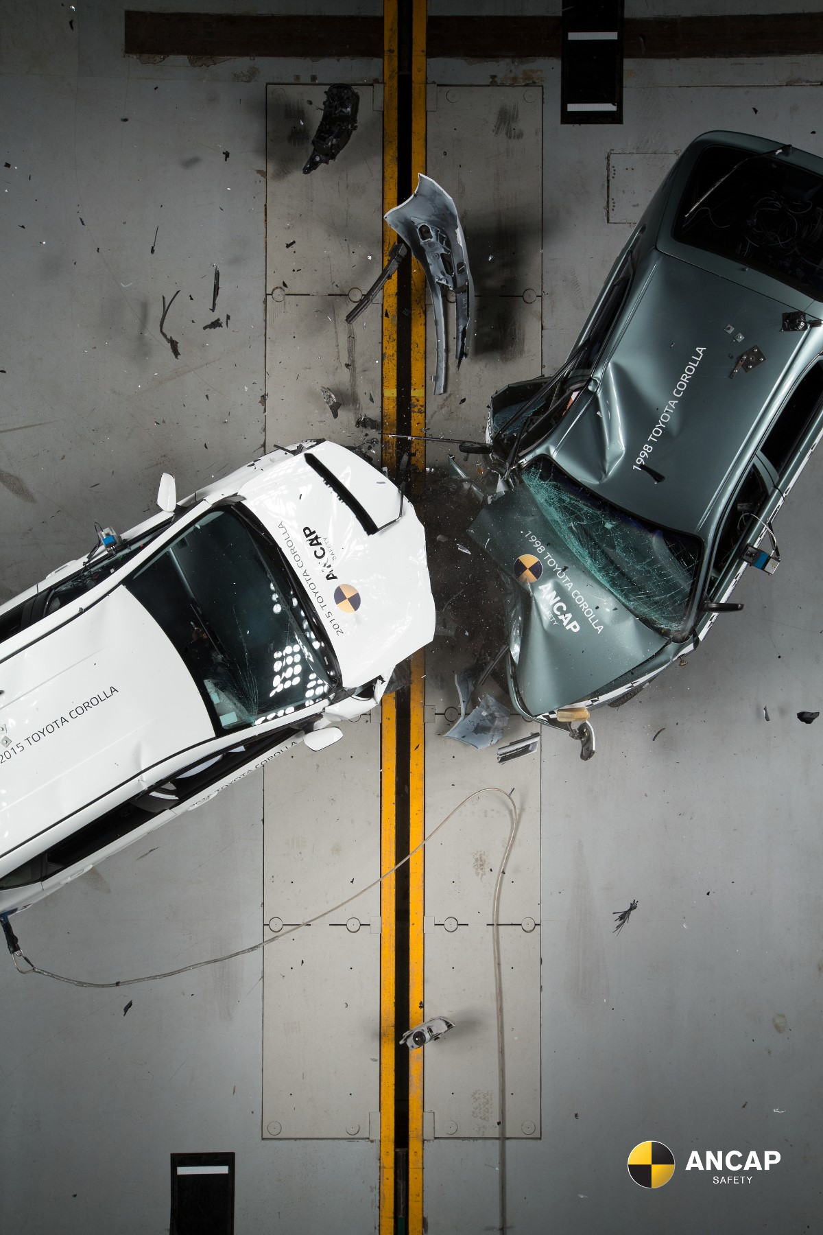 The human face and financial benefits of reducing crashes in your fleet