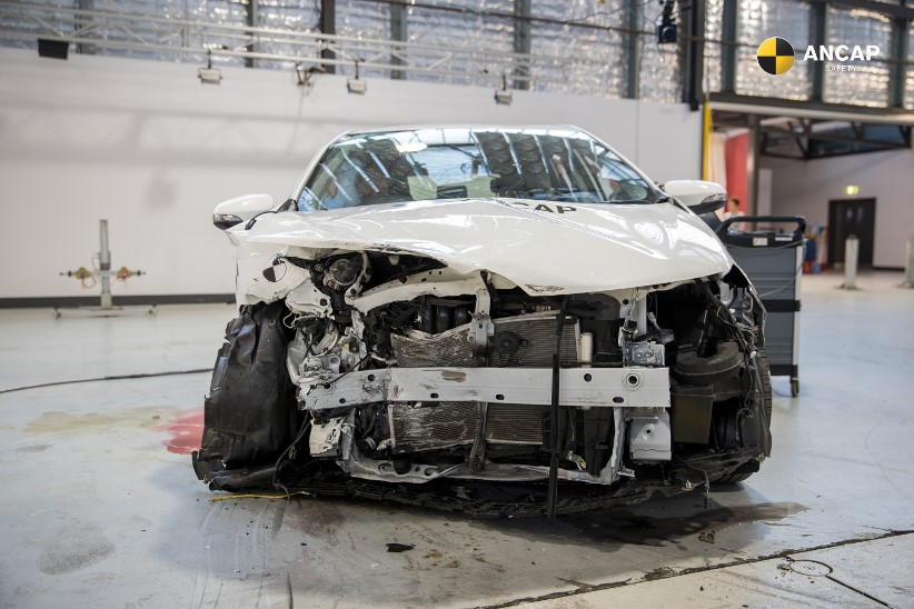 Verizon Connect finds collision repairs cost small fleets £6,000 a year