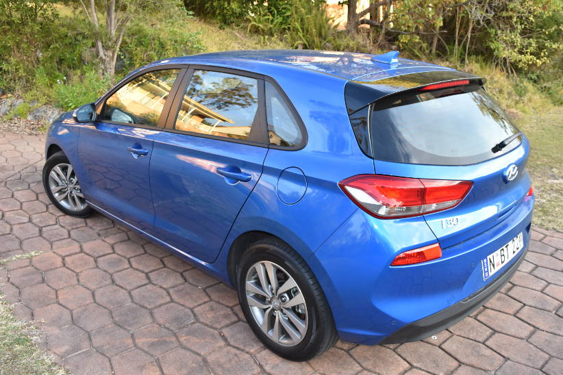 2017 Hyundai i30 Active – Reinventing Happiness | Fleet Auto
