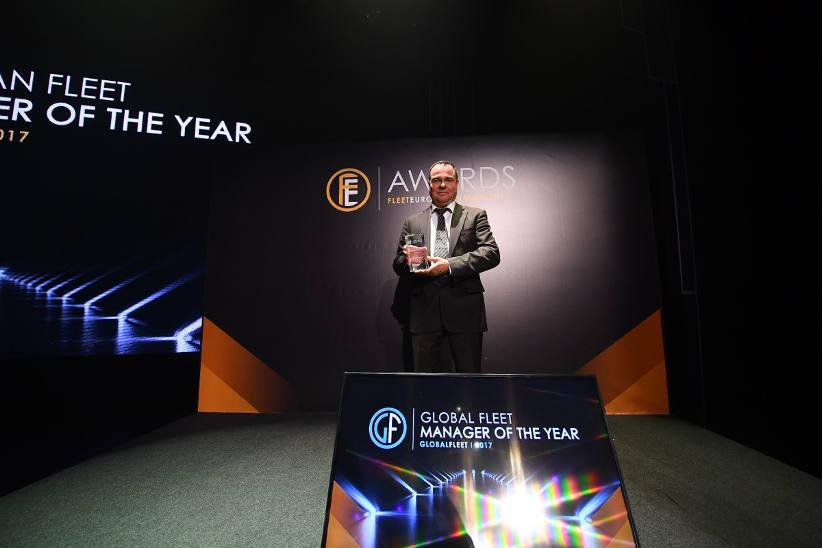2017 Fleet Europe Award winners announced