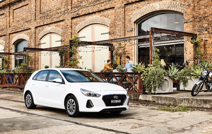 Will the new entry level i30 be attractive to fleets?