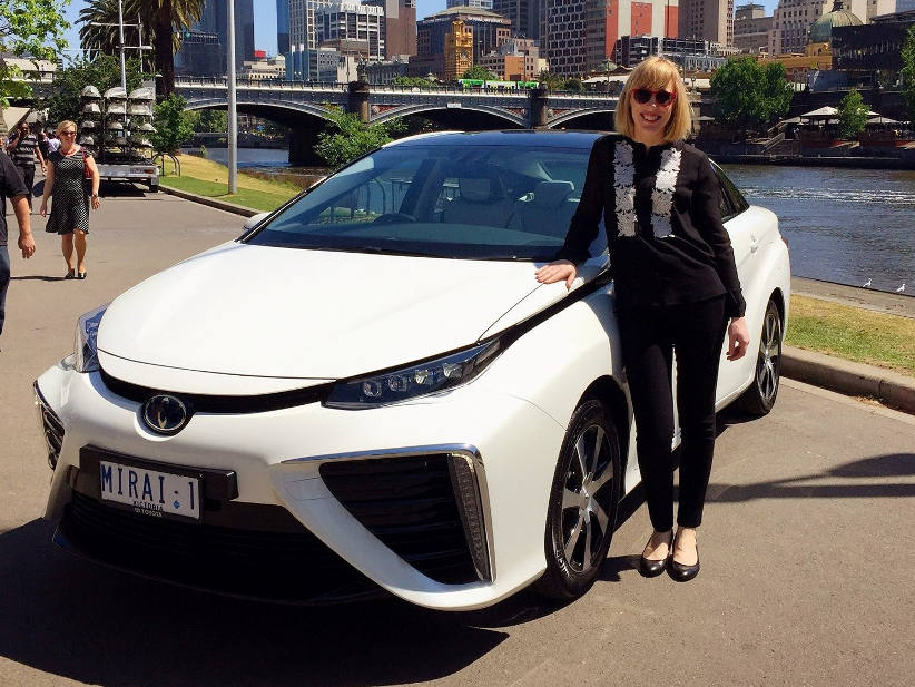 Clarity for Australian fleets with national hydrogen strategy