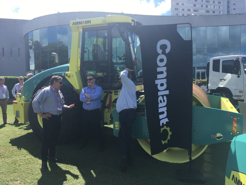 IPWEA Fleet Conference exhibitors loved talking with decision makers