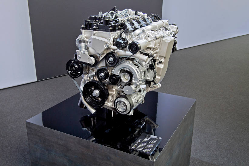 European drivers still want the internal combustion engine