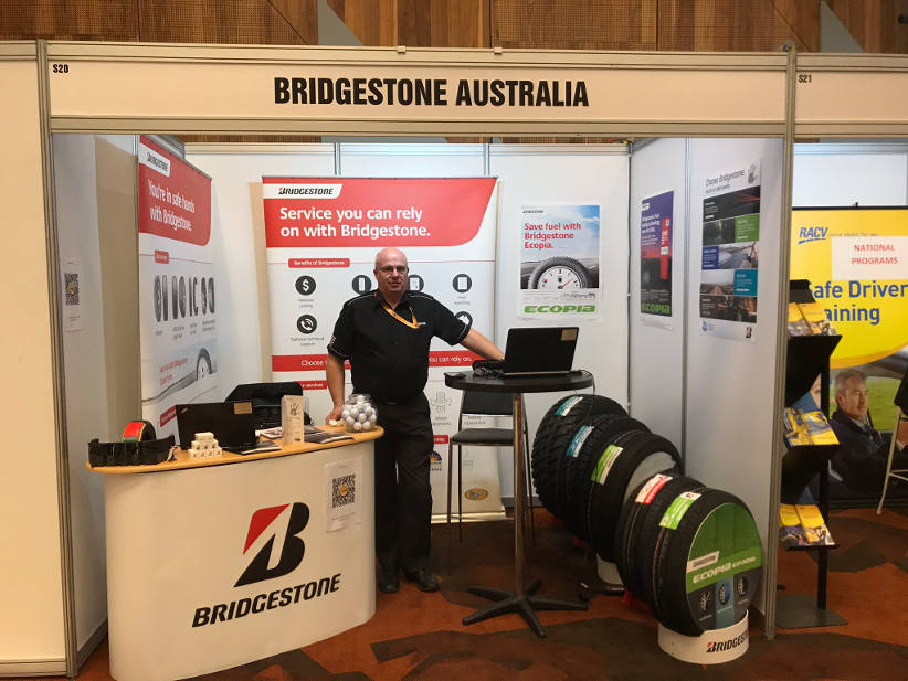 Bridgestone starts to reopen factories in Europe