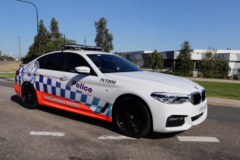 Whole of Life Cost analysis supports BMW purchase for NSW Police
