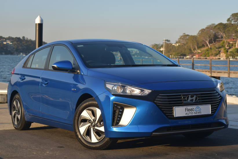 Hyundai IONIQ – A new 'normal' is coming