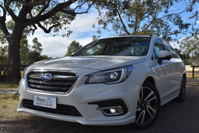 2018 Subaru Liberty – do better, live a Liberty life | Fleet