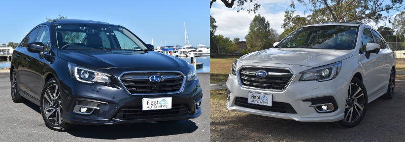 2018 Subaru Liberty – do better, live a Liberty life