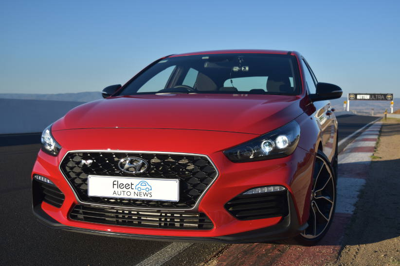 Hyundai i30 N – Hot hatch hero