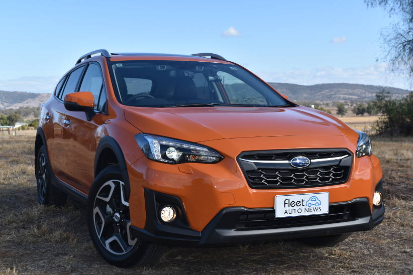 2018 Subaru XV 2.0i-S – bigger and better, everyday fun