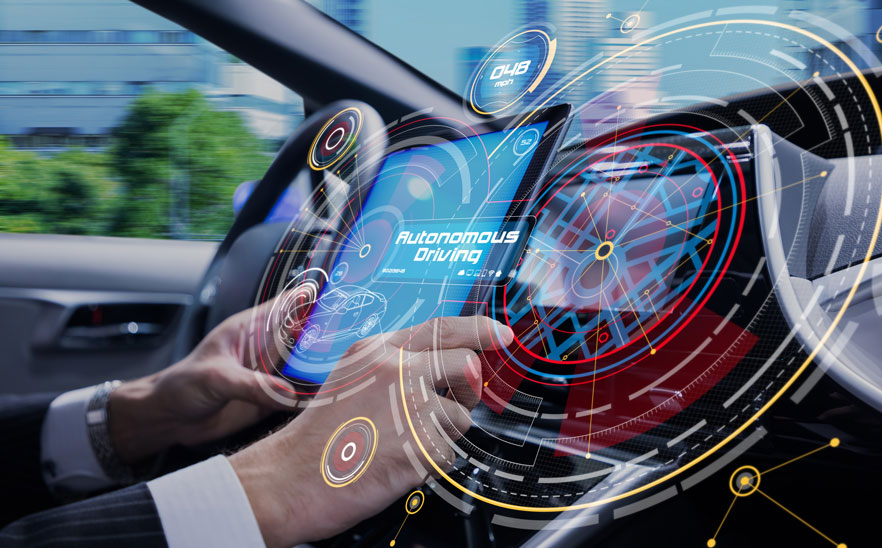 Data driven fleet management makes for cool connections