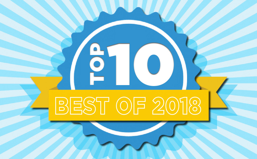 Top 10 fleet articles in 2018