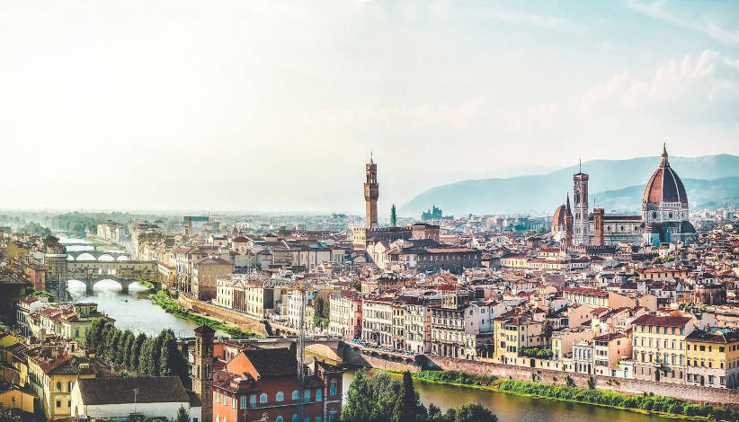 Italian treat for Fleet Managers in April - electric mobility conference in Florence