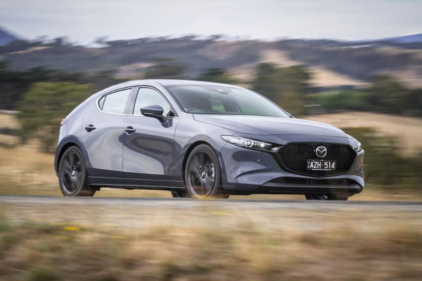Next-Gen Mazda3 - Here's how Mazda explains it