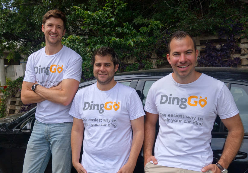 DingGo targets national expansion following government grant