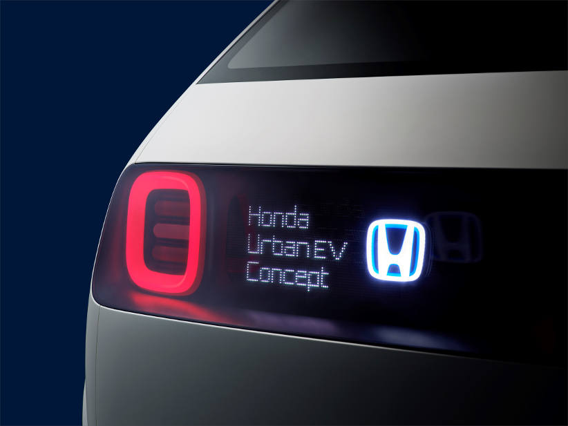 All Hondas to be 'electrified' by 2025