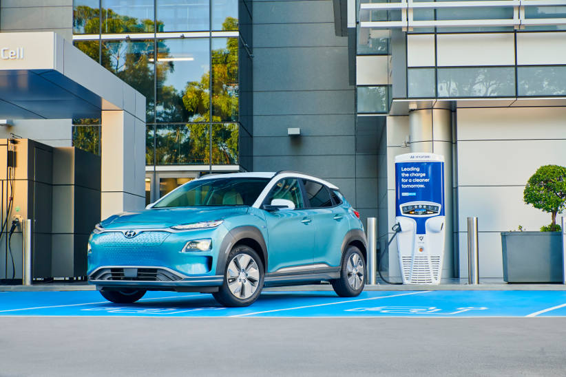 CEFC may take a punt on EV residual values to speed up fleet changeover