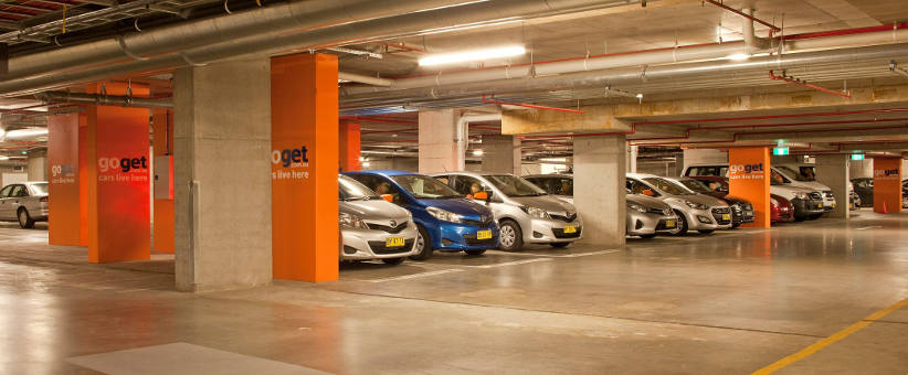 Car sharing is more relevant to fleet managers today than ever