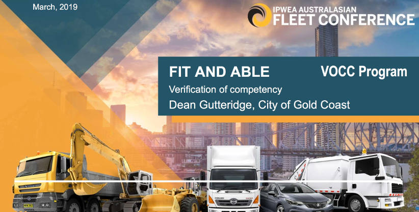 The game changer in fleet safety saving Gold Coast lives