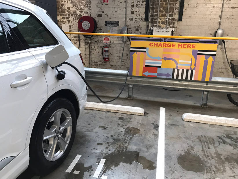After three weeks in an electric vehicle I'm a believer